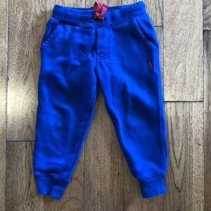 Polo Ralph Lauren Toddler Sweatpants